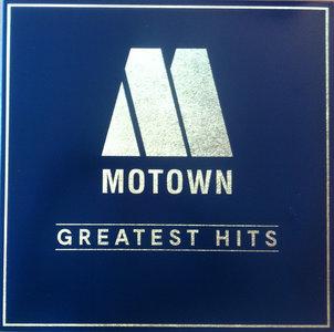 VARIOUS - MOTOWN GREATEST HITS (Vinyl LP)