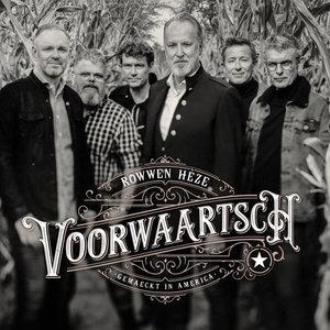 ROWWEN HEZE - VOORWAARTSCH (Vinyl LP)