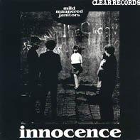 Mild Mannered Janitors - Innocence (Vinyl LP)