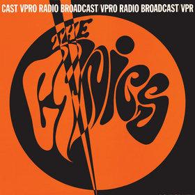 The Cynics - VPRO Radio Broadcast (Vinyl LP)