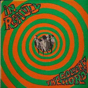 The Golden Horde - In reality (Vinyl LP)