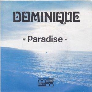 Dominique - Paradise + (instr.) (Vinylsingle)
