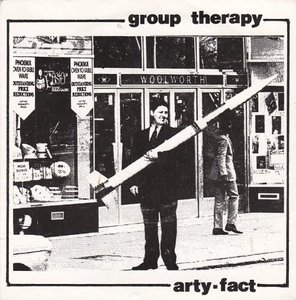 Group Therapy - Arty Fact + Drug Chic (Vinylsingle)