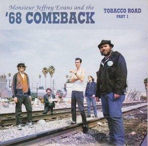 68 Comeback - Tobacco Road Part 1 + Hedzaz (Vinylsingle)