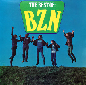 BZN - The best of BZN (Vinyl LP)
