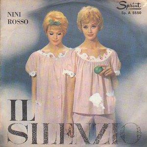 Nini Rosso - Ill Silenzio + Via caracciolo (Vinylsingle)