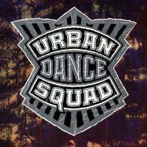URBAN DANCE SQUAD - MENTAL FLOSS.. -REMAST- (Vinyl LP)