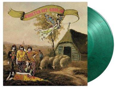 CUBY & THE BLIZZARDS - GROETEN UIT GROLLO -COLOURED- (Vinyl LP)