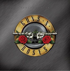 GUNS N' ROSES - GREATEST HITS (Vinyl LP)