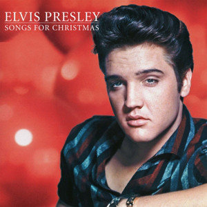 ELVIS PRESLEY - SONGS FOR CHRISTMAS -COLOURED- (Vinyl LP)