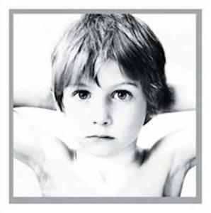 U2 - Boy (Vinyl LP)