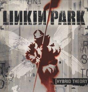 Linkin Park - Hybrid Theory (Vinyl LP)