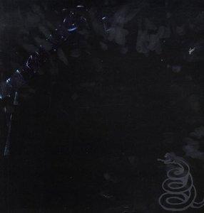 METALLICA - METALLICA -HQ- (Vinyl LP)