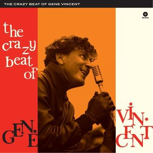 GENE VINCENT - CRAZY BEAT OF GENE VINCENT (Vinyl LP)