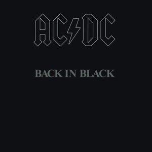AC/DC - BACK IN BLACK -LTD/HQ- (Vinyl LP)