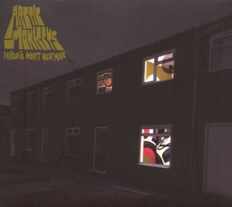 ARCTIC MONKEYS - FAVOURITE WORST NIGHTMARE (Vinyl LP)