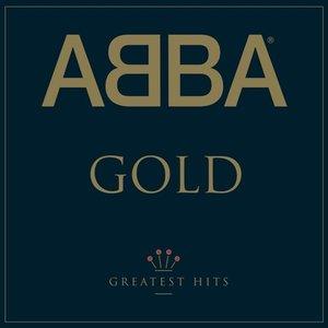 ABBA - GOLD -GREATEST HITS- (Vinyl LP)