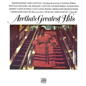 ARETHA FRANKLIN - ARETHA GREATEST HITS (Vinyl LP)