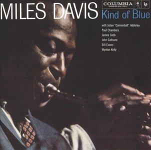 MILES DAVIS - KIND OF BLUE (HQ-MONO) (Vinyl LP)