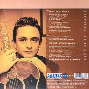 JOHNNY CASH - COUNTRY BOY (Vinyl LP)