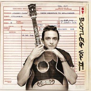 JOHNNY CASH - BOOTLEG VOL 1 - FROM MEMPHIS TO HOLLYWOOD (Vinyl LP)