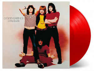 GOLDEN EARRING - ON THE DOUBLE -COLOURED- (Vinyl LP)