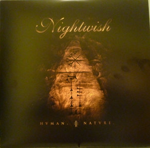 NIGHTWISH - HUMAN NATURE (Vinyl LP)