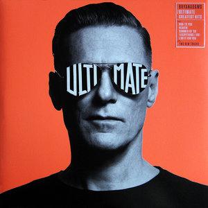 BRYAN ADAMS - ULTIMATE (Vinyl LP)