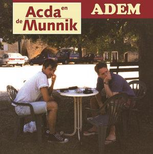 ACDA EN DE MUNNIK - ADEM (Vinyl LP)
