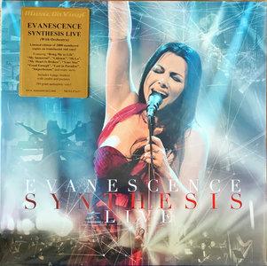 EVENESCENCE - SYNTHESIS LIVE -COLOURED VINYL- (Vinyl LP)