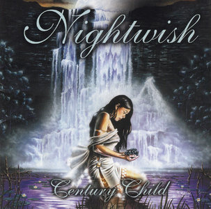 NIGHTWISH - CENTURY CHILD (Vinyl LP)