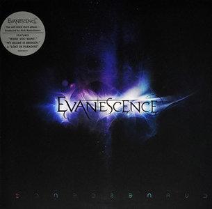 EVANESCENCE - EVANESCENCE (Vinyl LP)