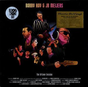 BARRY HAY & J.B. MEYERS - THE ARTONE SESSIONS (Vinyl LP)