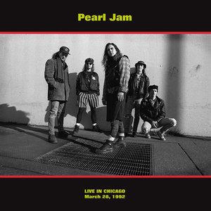 PEARL JAM - LIVE AT CHICAGO 1992 -COLOURED- (Vinyl LP)