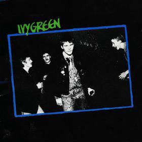 Ivy Green - Ivy Green (Vinyl LP)