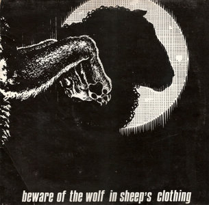 Various - Beware Of The Wolf In Sheep's Clothing (Vinyl LP)