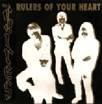 The Sires - Rulers Of Your Heart (Vinyl LP)