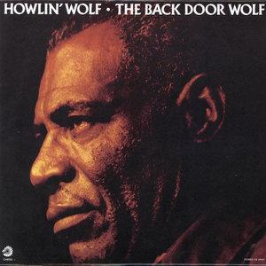 Howlin' Wolf - The Back Door Wolf (Vinyl LP)