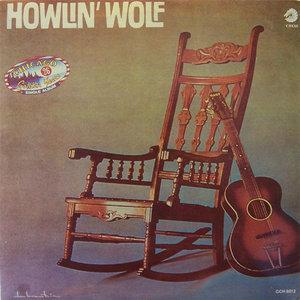 Howlin' Wolf - Howlin' Wolf (Vinyl LP)