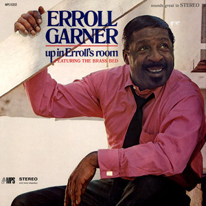 Erroll Gardner - Up In Erroll's Room (Vinyl LP)