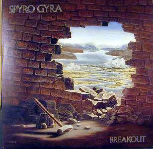 Spyro Gyra - Breakout (Vinyl LP)