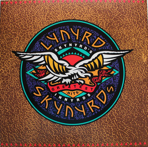 LYNYRD SKYNYRS - Skynyrd's Innyrds / Their Greatest Hits -COLOURED- (Vinyl LP)