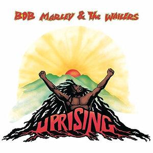 BOB MARLEY - UPRISING (Vinyl LP)
