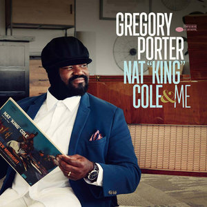 "GREGORY PORTER - Nat ""King"" Cole & Me (Vinyl LP)"