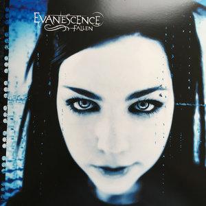 EVANESCENCE - FALLEN (Vinyl LP)