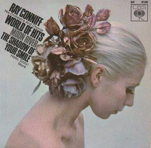 Ray Conniff - World Of Hits (EP) (Vinylsingle)