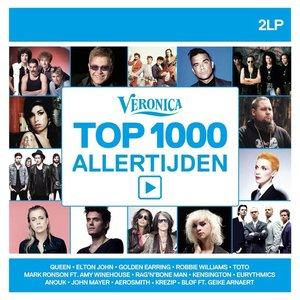 VARIOUS - VERONICA TOP 1000 ALLERTIJDEN (Vinyl LP)