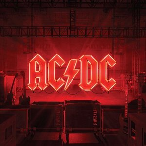 AC/DC - POWER UP (Vinyl LP)