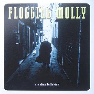 FLOGGING MOLLY - DRUNKEN LULLABIES (Vinyl LP)