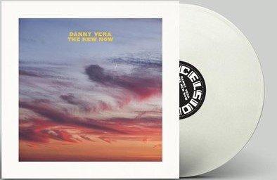 DANNY VERA - THE NEW NOW -COLOURED VINYL- (Vinyl LP)